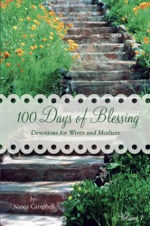 100 Days of Blessing - Volume 1