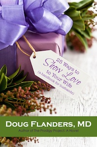 25 Ways to Show Love to Your Wife...must reading for any husband who wants to build a better marriage