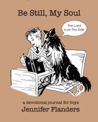 Be Still, My Soul - Front Cover