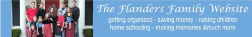 The Flanders Family Website