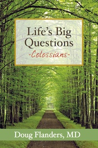 Life's Big Questions - Colossians