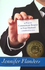 CSPA Book of the Year - 25 Ways to Communicate Respect to Your Husband